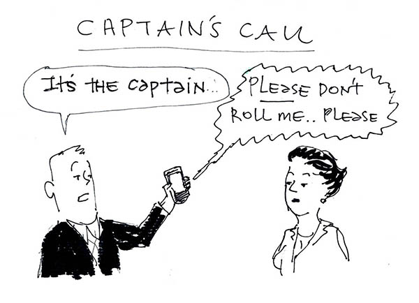 150209 Captain's call